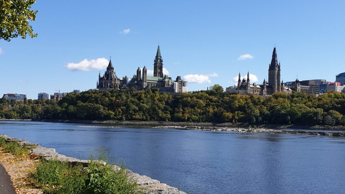 A Day in Ottawa